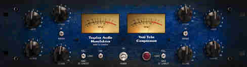 Vari Tube Compressor